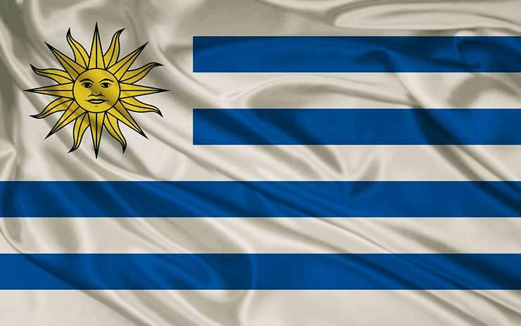 Viagem para o Uruguai é garantia de vistas maravilhosas, contato com a natureza e boa gastronomia :)