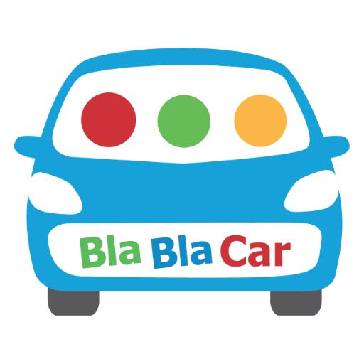 Aplicativo de Carona BlaBlaCar