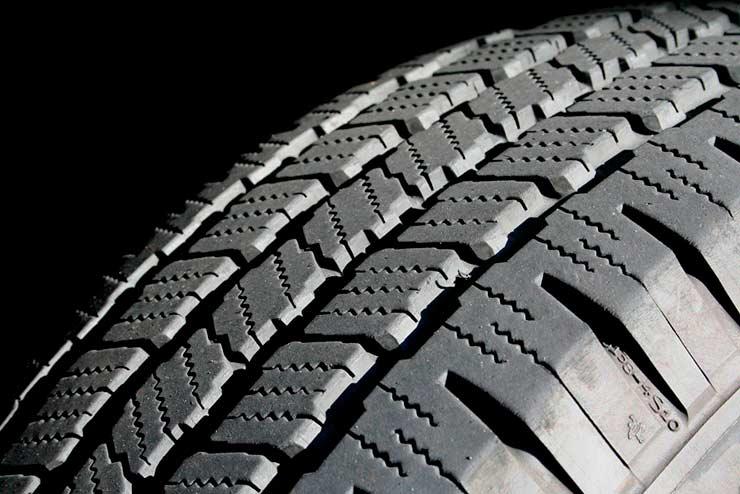 Aprenda mais sobre pneus de carro
