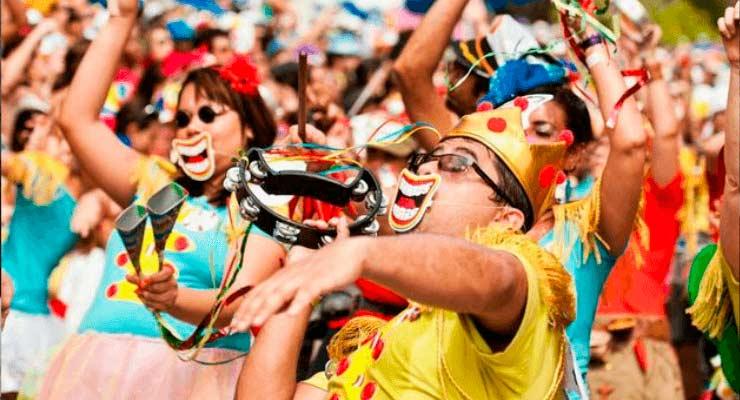 dicas para o carnaval ser melhor aproveitado com mais diversão e menos preocupação