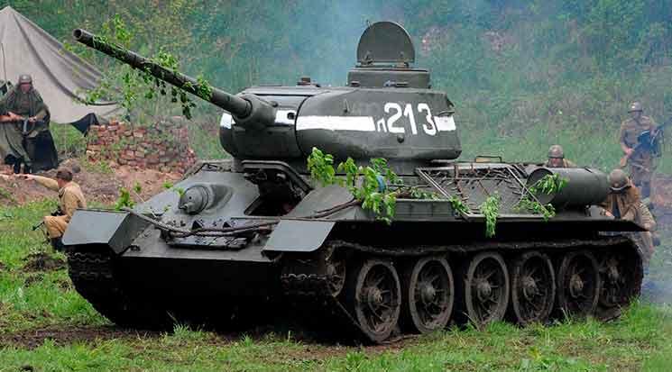 Não precisa ter um tanque de guerra para estar seguro em um carro blindado