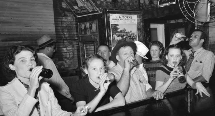 Dia do jornalista e dia da cerveja