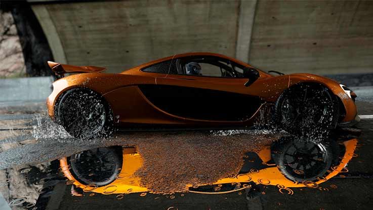 Carros saem primeiro em videogame do que nas ruas