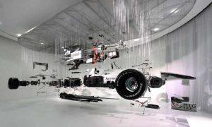 Acessórios para carro que saíram da Fórmula 1