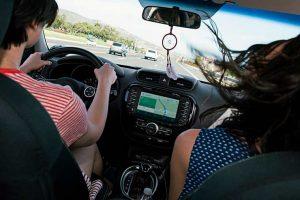Android Auto integra celular ao carro