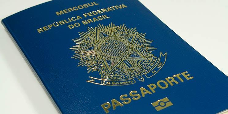 Passaporte brasileiro: você sabia que para viajar para alguns países da Europa é necessário um seguro do Tratado de Schengen?