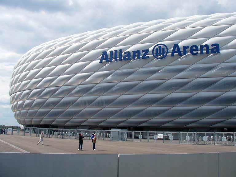 Seguros na Alemanha: cote seguro auto com a Allianz.