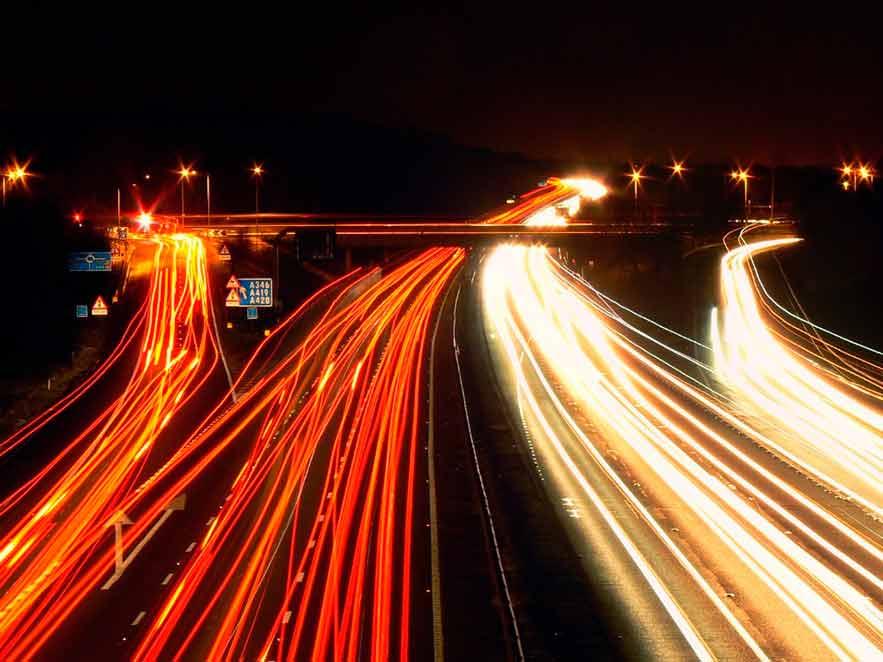 Código de Trânsito e suas definições sobre o tráfego