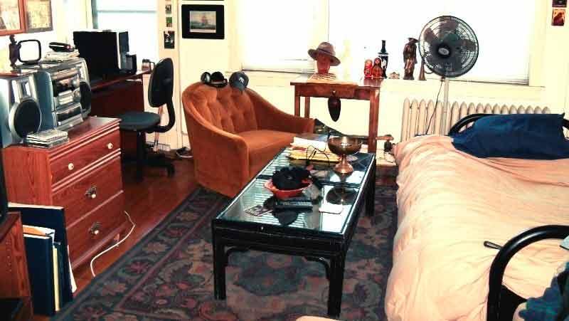 Viagem Segura: O Apart Hotel é uma escolha mais cara, mas que possibilita integrar o conforto de um apartamento próprio com os benefícios de um hotel