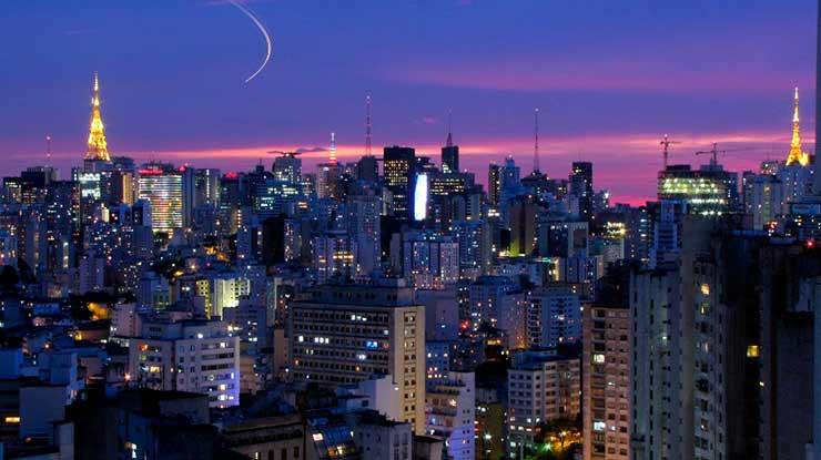 São Paulo é perigosa? Os números e dados confirmar que sim.