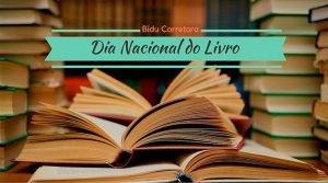 Dia Nacional do Livro