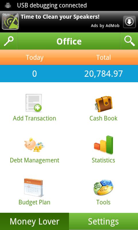 Apps para economizar dinheiro: saiba mais sobre o Money Lover