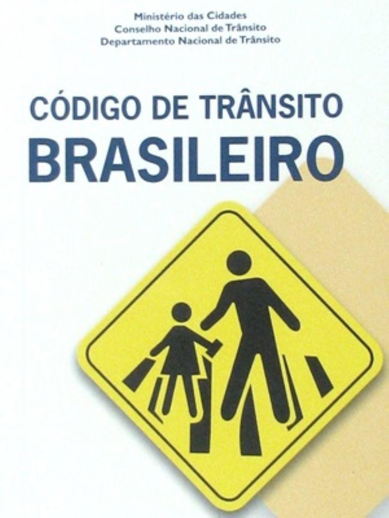 Resultado de imagem para Código Brasileiro de Trânsito