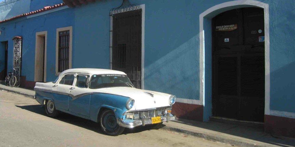 Seguros em Cuba: saiba mais sobre seguro auto em Cuba