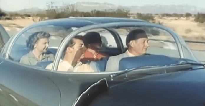 Veja os carros do futuro que definitivamente já teremos até 1976. Opa!