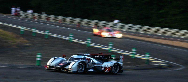 Principais competições de automobilismo - 24 horas de Le Mans