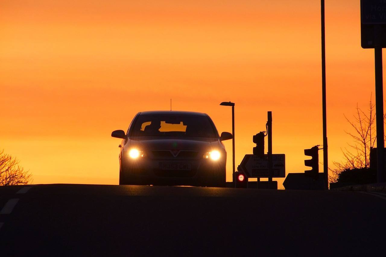Mantenha seu carro em bom estado