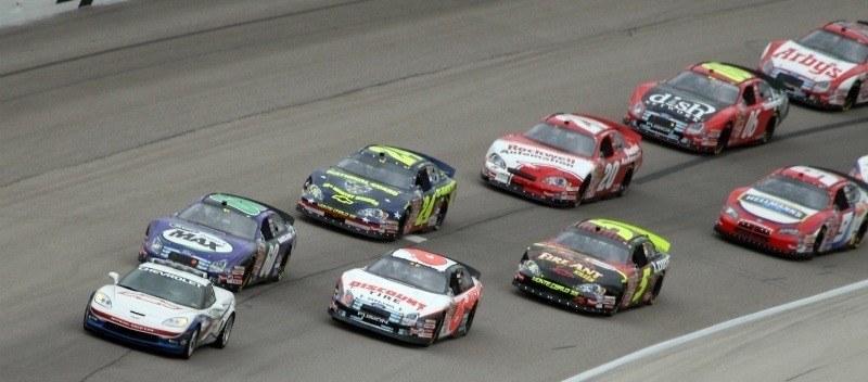 Principais competições de automobilismo - NASCAR