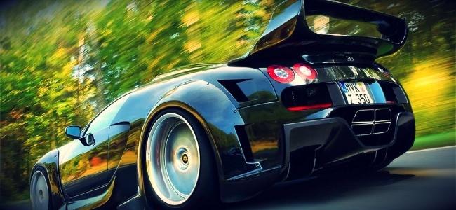 é possível fazer seguro para carro tunado?
