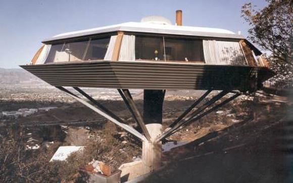 casa dos jetsons