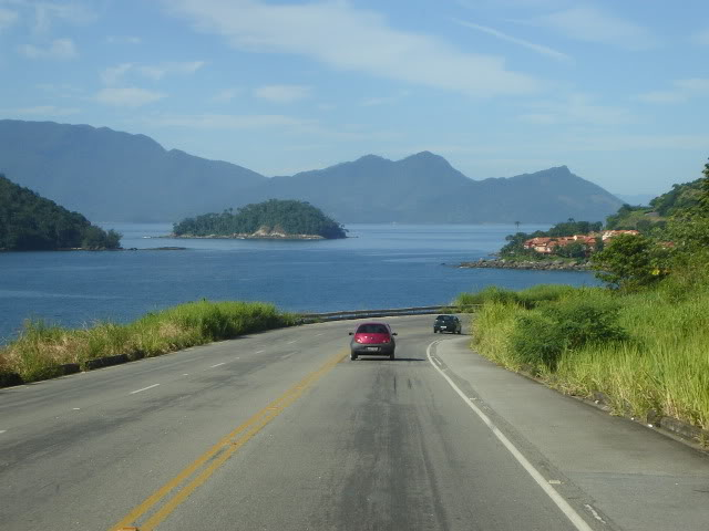 Estrada Rio Santos