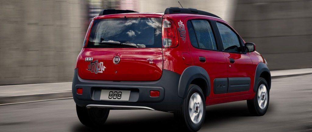 Carros mais econômicos de 2014: saiba o seguro do Uno Vivace