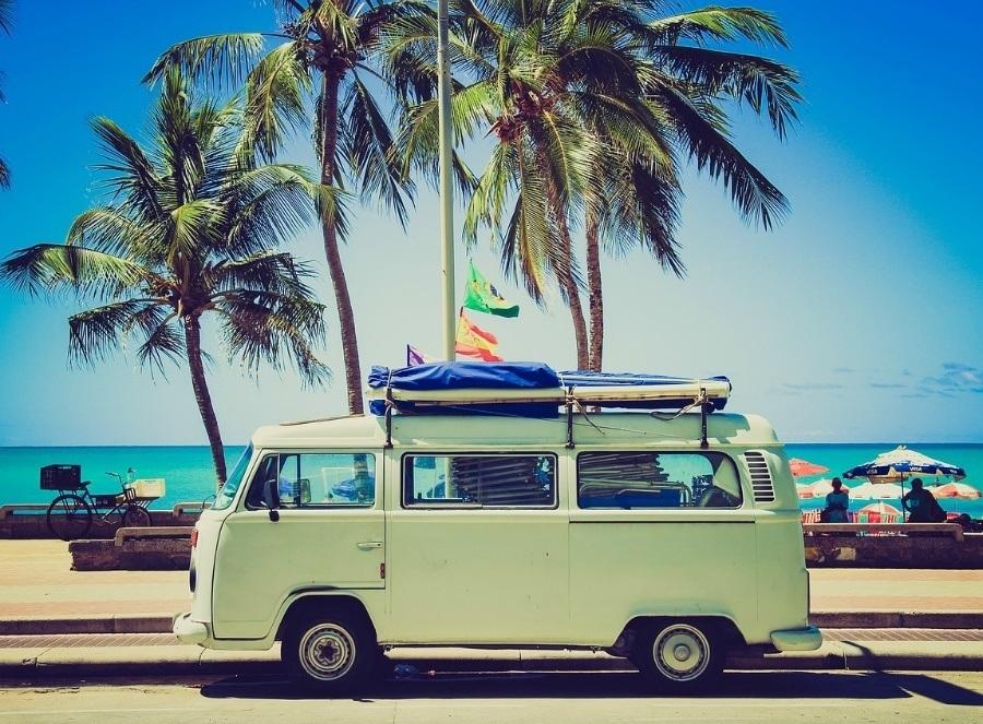 Viagem pelo Mercosul, América do Sul, de Kombi e Carro
