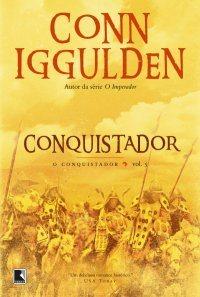 Livro Conquistador
