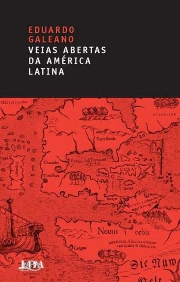 Livro Veias Abertas da América Latina