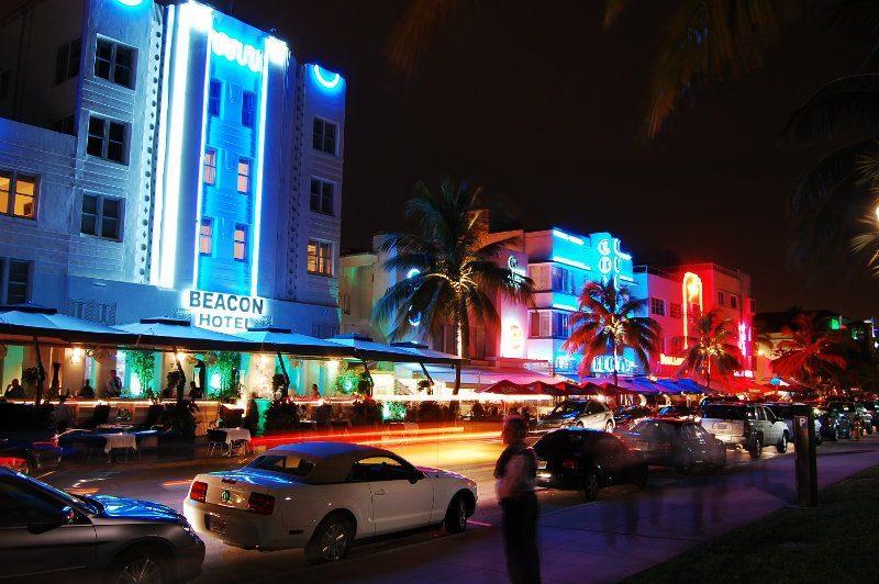 Para compradores, Miami nos Estados Unidos é uma boa viagem