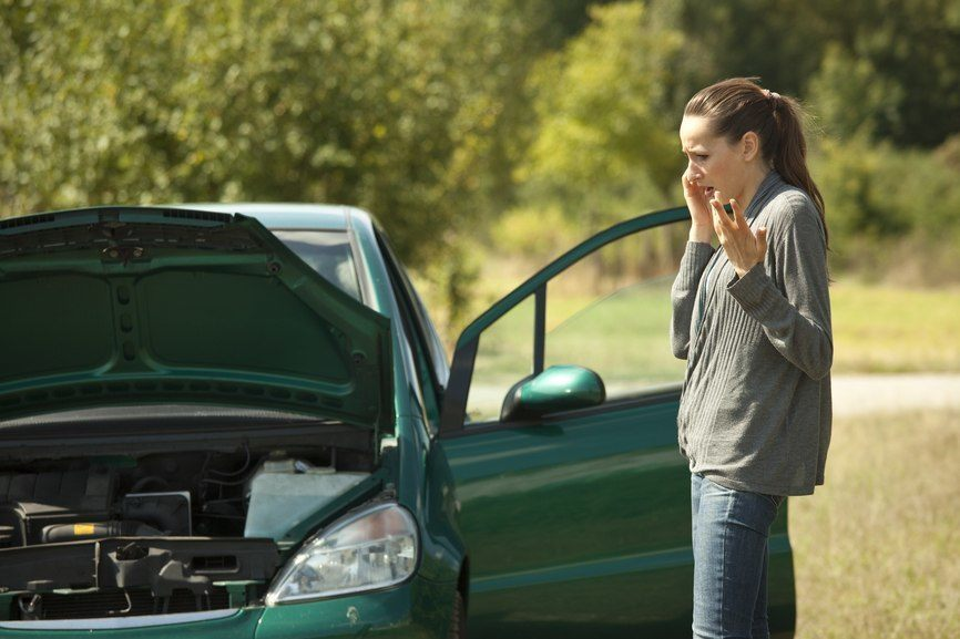 Não quebre a cabeça com aluguel de carro