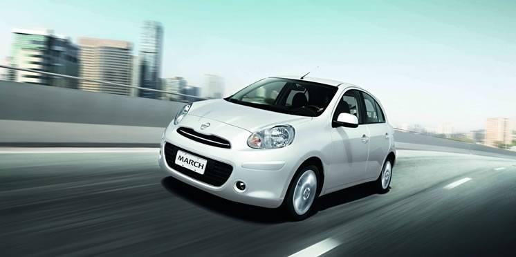 Carros mais econômicos de 2014: saiba o seguro do Nissan March