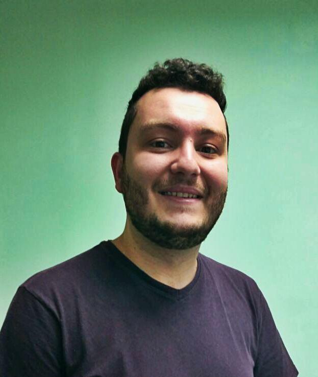 Renato Menegasso, gerente de tecnologia da Bidu Corretora