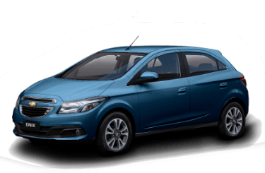 Seguro Auto para Chevrolet Onix