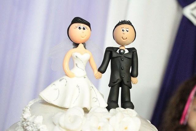 seguros mais estranhos - casamento