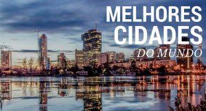Melhores cidades do mundo