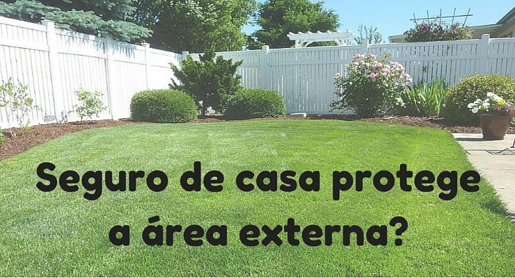 Seguro de casa protege a rea externa - Seguros para casas ...