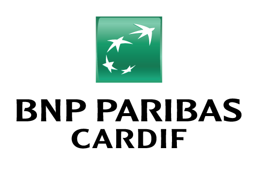 Logotipo da BNP Paribas Cardif