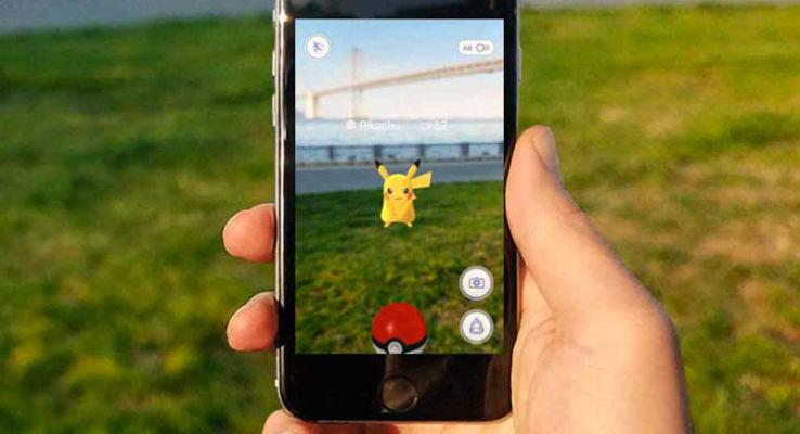 Pokémon Go curiosidades