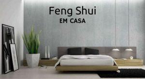 Feng Shui em casa