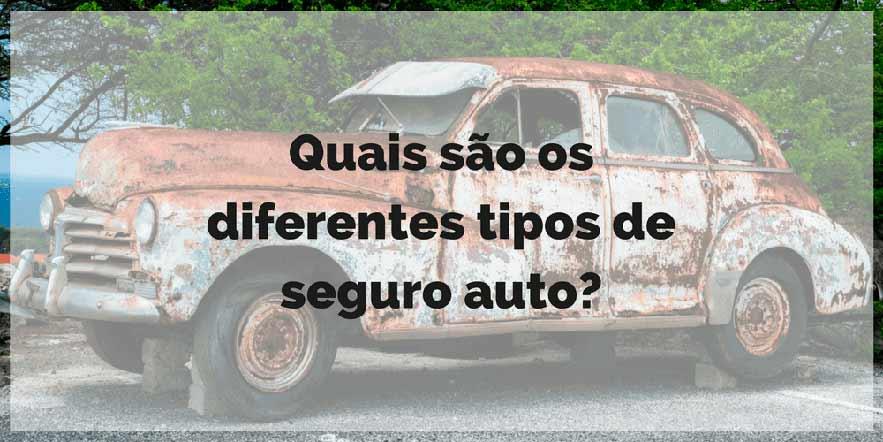 Saiba quais são os diferentes tipos de seguro auto com a Bidu Corretora.