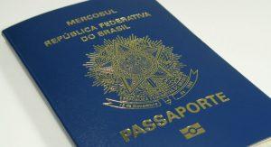 dicas para tirar passaporte