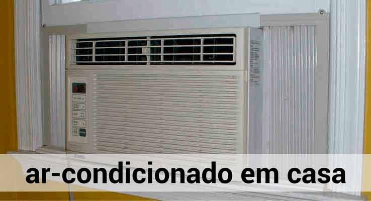 Como escolher ar-condicionado