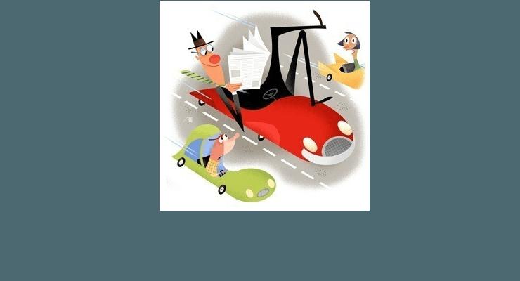 Carros autônomos: segurança dos carros autônomos em pauta.