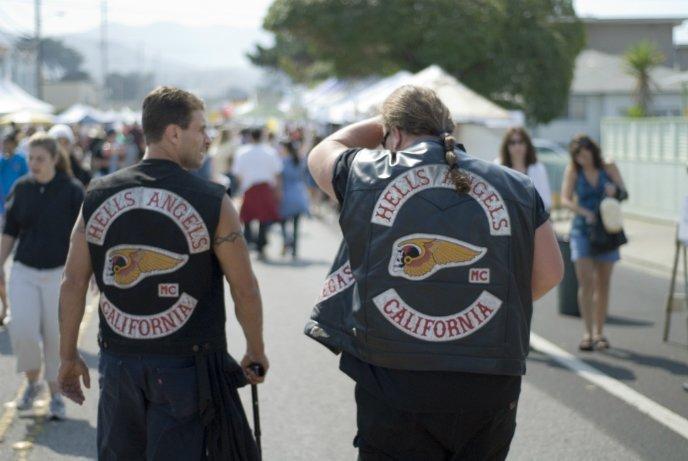 Você sabe o que é um motoclube?
