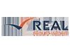 Logotipo da real seguro viagem