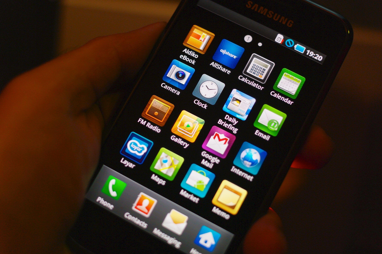 Dicas para evitar roubo de celular