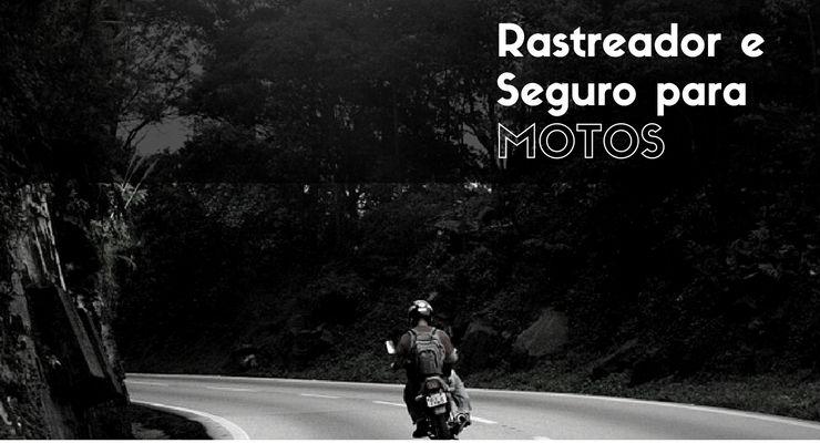 saiba mais sobre rastreador com seguro para motos