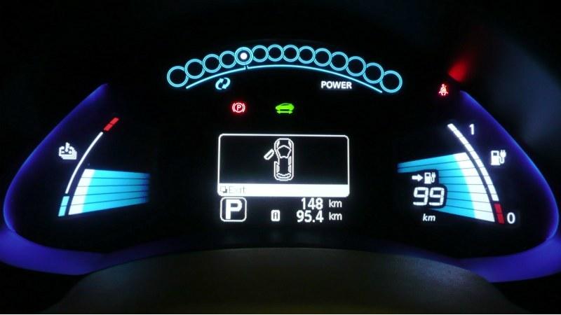 Aprenda mais sobre como funciona o painel do carro