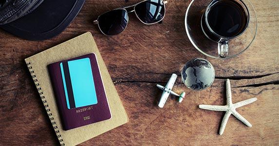 Como funciona o seguro viagem do cartão de crédito